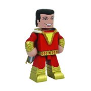 DC Movie Shazam Vinimate Vinyl Figure