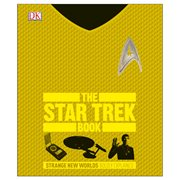 Star Trek Hardcover Book