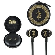 Nintendo Switch Premium Zelda Breath of the Wild Chat Earbuds