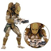 Alien vs Predator Arcade Version Hunter Predator Action Figure