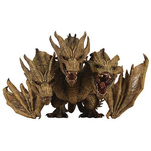 Defo Real Soft Vinyl Statue XPLUS Godzilla 2000