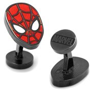 Ultimate Spider-Man Cufflinks
