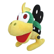 Super Mario Bros. Mecha Koopa 6-Inch Plush
