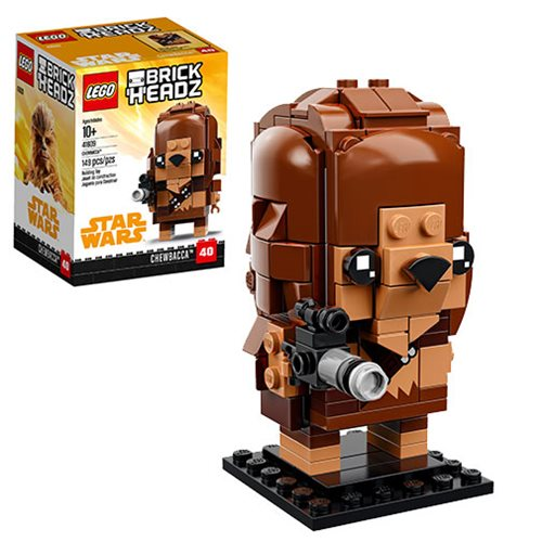 LEGO BrickHeadz Star Wars 41609 Chewbacca