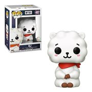 Line Friends BT21 RJ Pop! Vinyl Figure