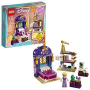 LEGO Disney Princess 41156 Tangled Rapunzel's Castle Bedroom