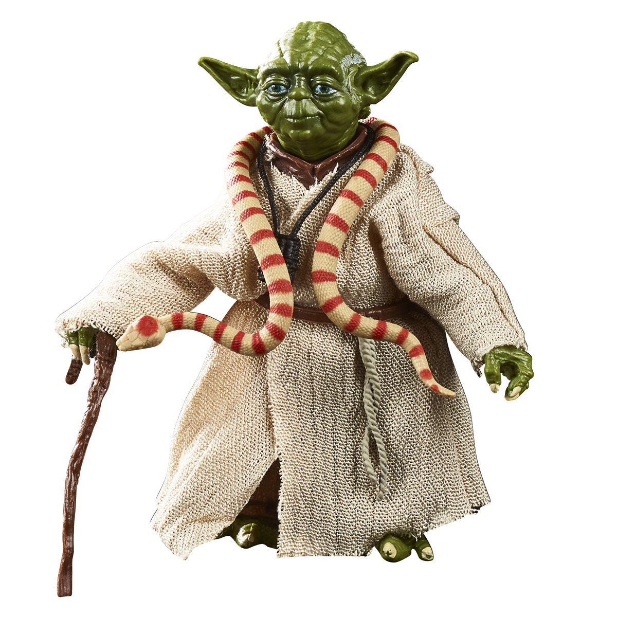 Star Wars 40th Anniversary Empire Stirkes Back Yoda NEW