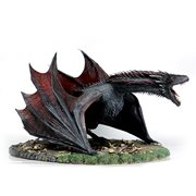 Game of Thrones Drogon Resin Statue