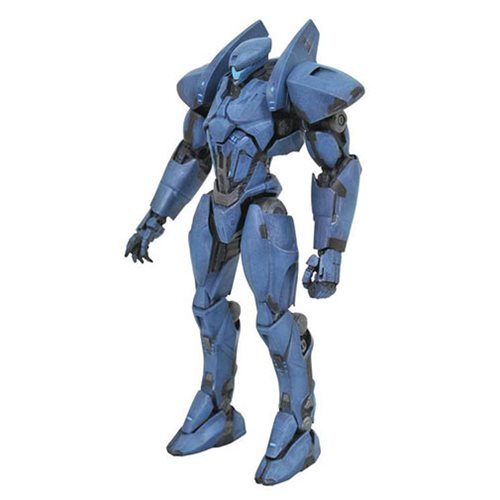 Pacific Rim 2 Select Series 3 Ajax Action Figure