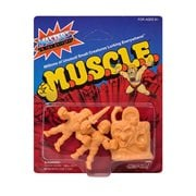 Masters of the Universe M.U.S.C.L.E. Mini-Figures Wave 3 C-Pack