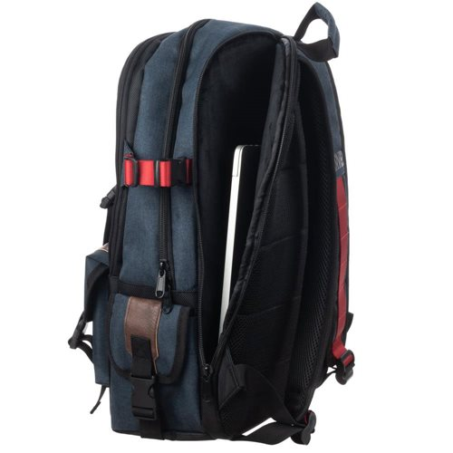 Captain America Utility Standard Issue Backpack