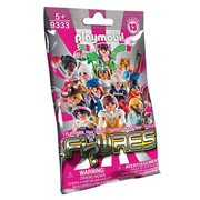 Playmobil 9333 Mystery Figures Girls Series 13 6-Pack