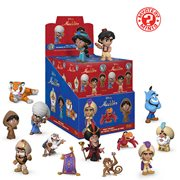 Aladdin Mystery Minis Mini-Figure Display Case