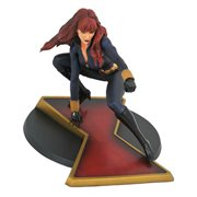 Marvel Gallery Black Widow Comic Statue