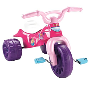 Barbie Tough Trike