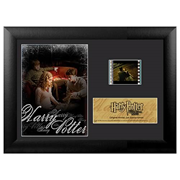 Harry Potter Half-Blood Prince Series 4 Mini Cell