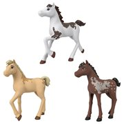 Spirit Untamed Foals Case of 4
