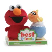 Sesame Street Elmo and Dorothy BFF Plush Set