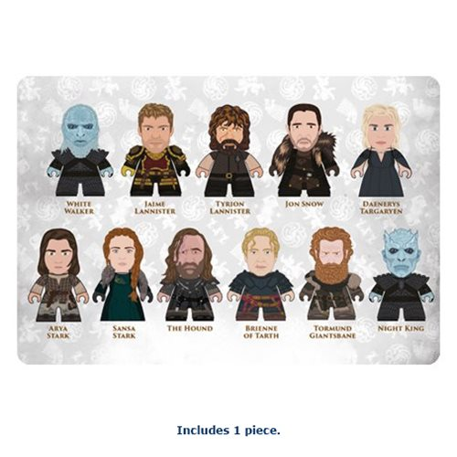 Game of Thrones Winter is Here Collection Titans Random Mini-Figure