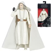 Star Wars The Black Series Luke Skywalker (Jedi Master) 6-Inch Action Figure