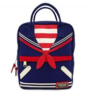 Stranger Things Scoops Ahoy Uniform Backpack