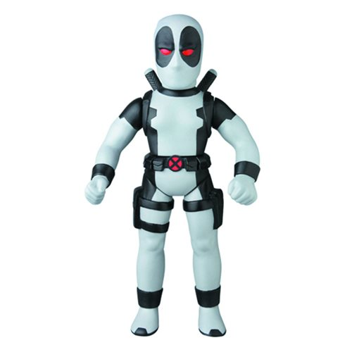 Deadpool X-Force Sofubi Vinyl Figure - Previews Exclusive