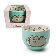 Pusheen the Cat Popcorn Snack Bowl