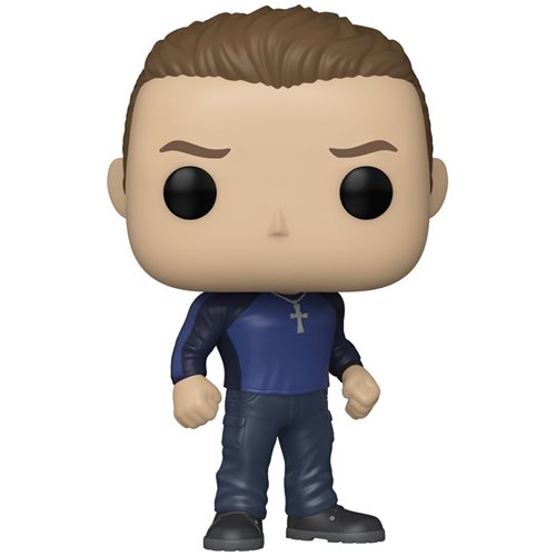 Fast & Furious: F9 Jakob Toretto Pop! Vinyl Figure