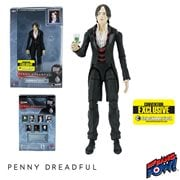 Penny Dreadful Dorian Gray 6-Inch Action Figure - Convention Exclusive, Not Mint