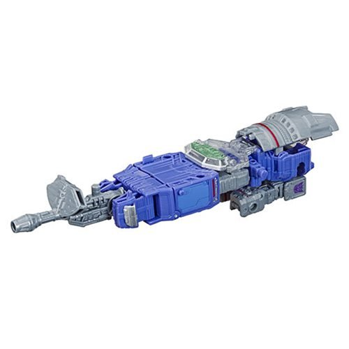 Transformers Generations War for Cybertron: Siege Deluxe Refraktor (Reflector)