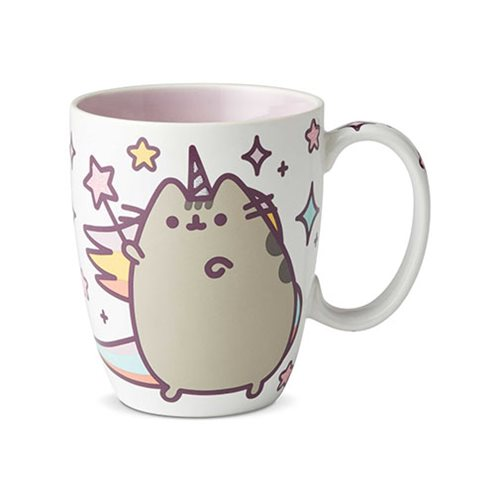 Pusheen the Cat Meowgical Pusheenicorn 12 oz. Mug
