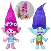 Trolls Hug Time Harmony Singing Dolls Wave 1 Case