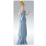 Disney Showcase Cinderella Art Deco Statue
