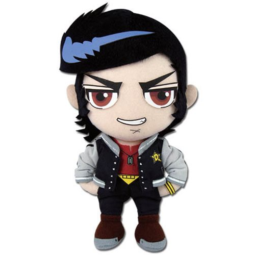 space dandy dandy 8 inch plush entertainment earth