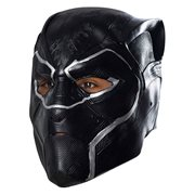 Black Panther 3/4 Mask