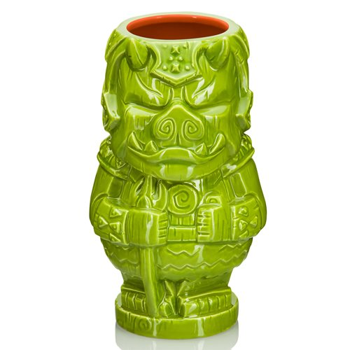 Star Wars Gamorrean Guard 24 oz. Geeki Tikis Mug