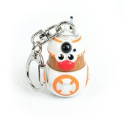 Star Wars Poptaters BB-8 Mr. Potato Head Key Chain