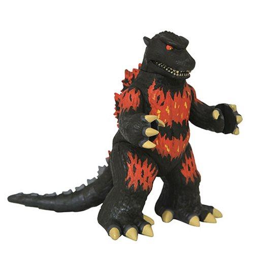 Godzilla Burning Godzilla Vinimate Figure