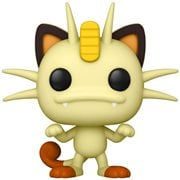 Pokemon Meowthe Pop! Vinyl Figure
