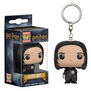 Harry Potter Snape Pocket Pop! Vinyl Figure Key Chain