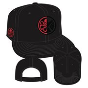 Agents of SHIELD and Hydra Side Snap Back Hat - Previews Exclusive