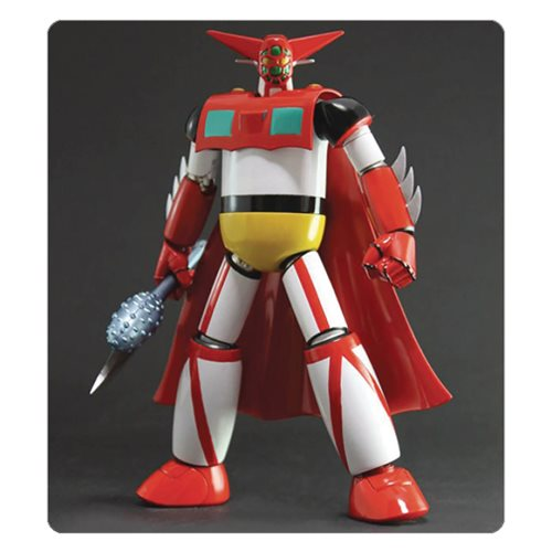 Getter Robo Dynamite Action No. 42 Getter #1 Action Figure