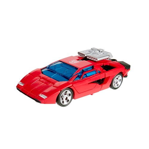 Transformers Generations Selects Deluxe Spinout and Cordon 2-Pack