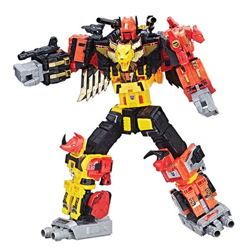 Transformers Generations Power of the Primes Predaking