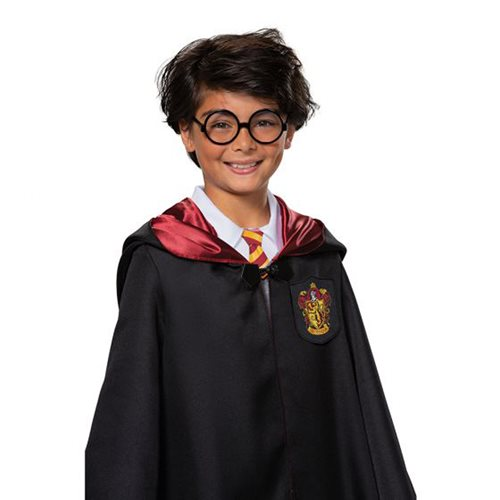 Harry Potter Harry Glasses Roleplay Accessory