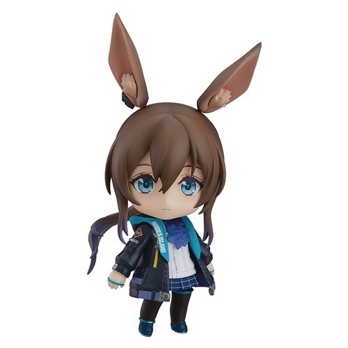 Arknights Amiya Nendoroid Action Figure