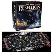 Star Wars Rebellion Strategy Board Game