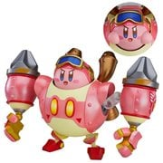 Kirby: Planet Robobot Kirby Nendoroid and Robobot Armor Action Figure