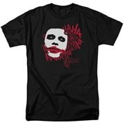 Batman: The Dark Knight What's So Funny T-Shirt