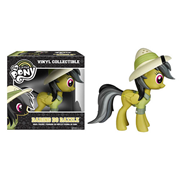 My Little Pony Daring Do Vinyl Figure